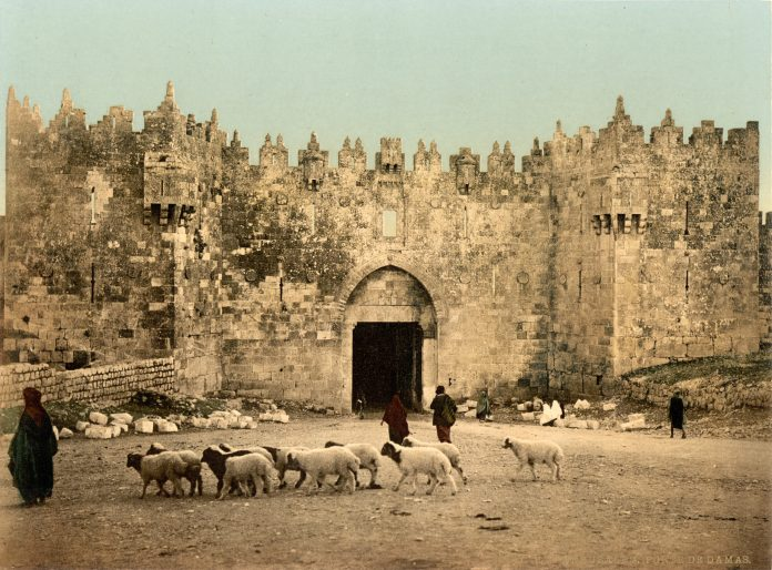 The Jewish Story: Jerusalem, the Once and Future City