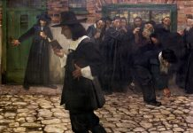 The Jewish Story: A Blessing And A Curse