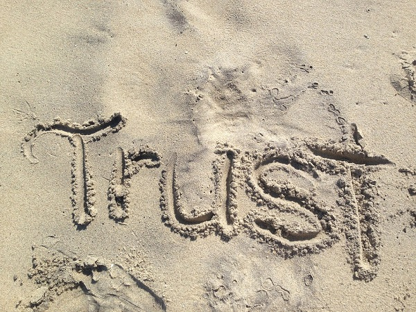 The Soul of Israel: Rewinding Our Trust